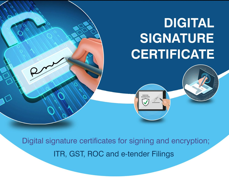 Digital Signature Certificate Online Service provider, Papperless digital signature, DSC online, Apply dsc online, DSC best price, Class 3 DSC for efiling, DSC for directots, DGFT DSC, Organizational DSC